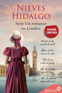 Un romance en Londres