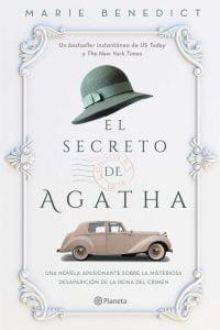 El secreto de Agatha